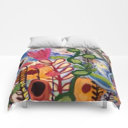 May Day Comforters
