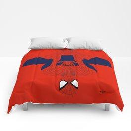 Peter Parker Comforters