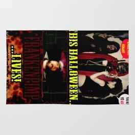 Frankenpimp (2009 )  - 'Original Theatrical Lobby Poster'   Rug