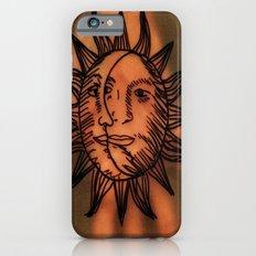 Sun Hand. iPhone 6s Slim Case