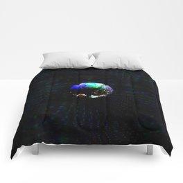 Disco Ball Fun Comforters