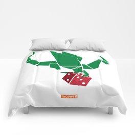 Dragon Dice Comforters