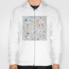 step brother triangles Hoody