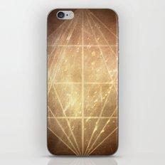 Ember iPhone & iPod Skin