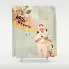 A. Shower Curtain