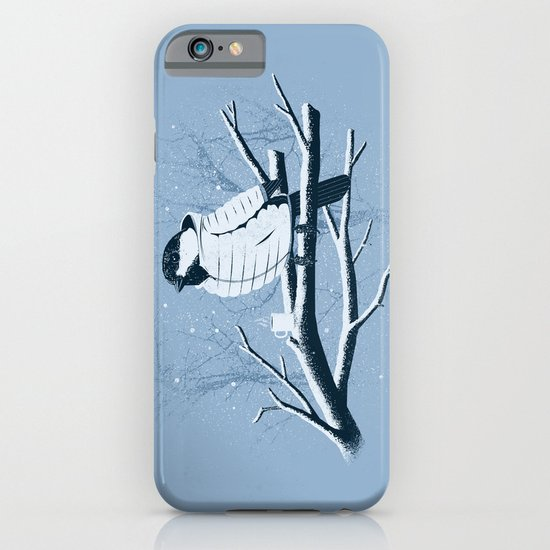 North For The Winter. iPhone & iPod Case