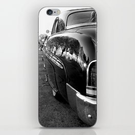 CLASSIC REFLECTIONS iPhone Skin