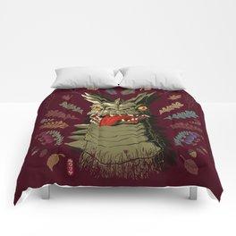 Bemular Comforters