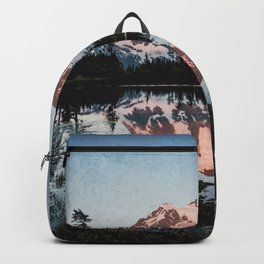 End of Days - Nature Photography Backpack