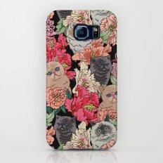 Because Cats Galaxy S8 Slim Case