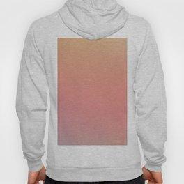 SOMETHINGS WRONG - Minimal Plain Soft Mood Color Blend Prints Hoody