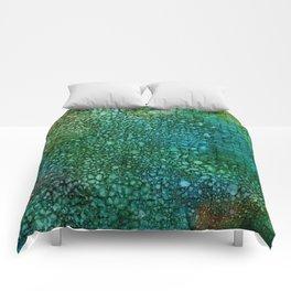 SWIM Comforters
