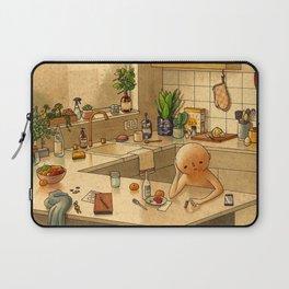 Kitchen Counter Laptop Sleeve