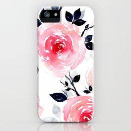 ROSEVINE iPhone Case