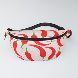 Cute Chili Fanny Pack