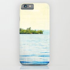 Greetings from Nowhere 0.1 iPhone 6s Slim Case