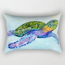 Southern Passage Rectangular Pillow