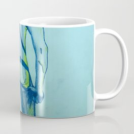 Strip Tease Coffee Mug