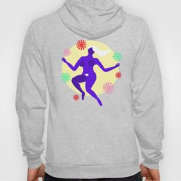 The dancer II Hoody