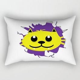 Tkm Gaming Rectangular Pillow