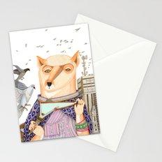 Bearox Stationery Cards