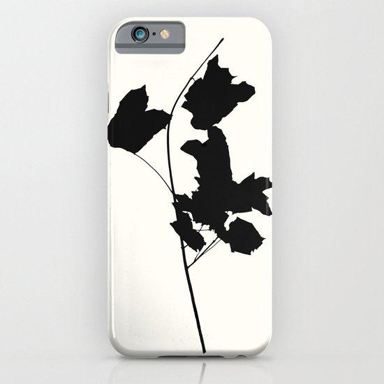 maple 1 iPhone & iPod Case