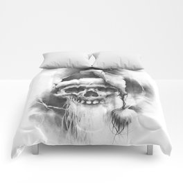 The Ded Moroz Comforters