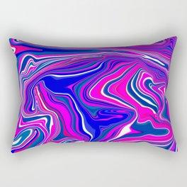 countercurrents 2 Rectangular Pillow