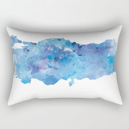 Turkey Rectangular Pillow