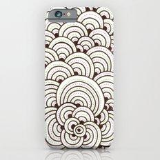 Dot Cluster 4 Slim Case iPhone 6s
