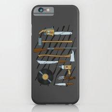 Horrible Weapons Slim Case iPhone 6s