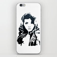 Looking into you iPhone & iPod Skin