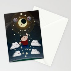 Yes, you can! Stationery Cards