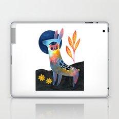 Meadow Donkey Laptop & iPad Skin