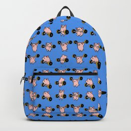 Olympic Lifting Pig Backpack