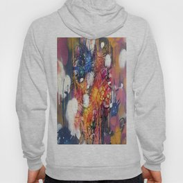 FlowerFish Hoody