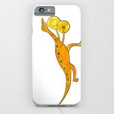Cymbal-o-saurus! iPhone 6s Slim Case