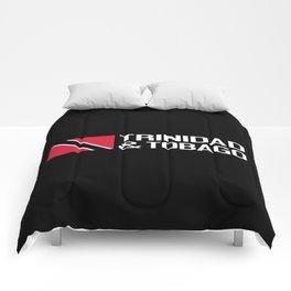 Trinidad & Tobago Comforters