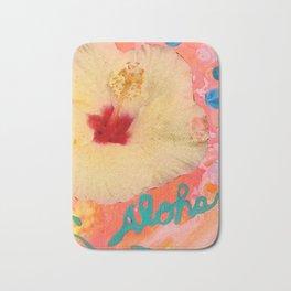 Aloha Badematte