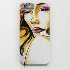 purple.. iPhone 6s Slim Case