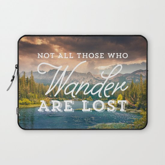 Not All Those Who Wander Are Lost by danleman