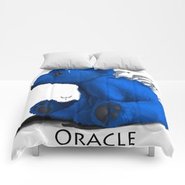 Oracle Comforters