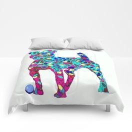 Dogs friend Comforters