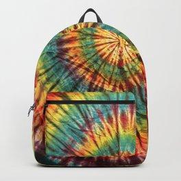 Tie Dye 19 Backpack