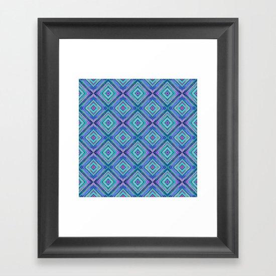 Tempo 1 Framed Art Print