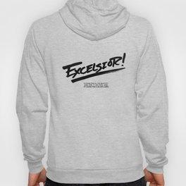 Excelsior! Hoody