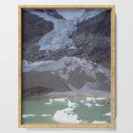Angel Glacier Encore Serving Tray