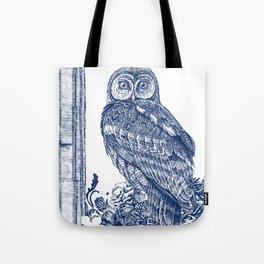 Air of Athena Tote Bag
