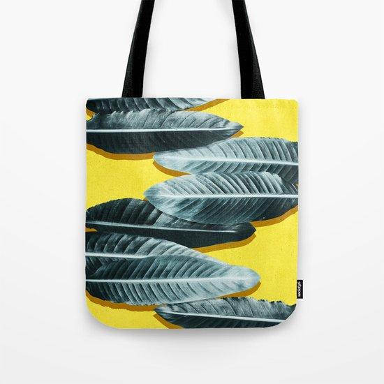 tropical #2 Tote Bag