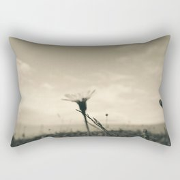Sweet Sadness Rectangular Pillow
